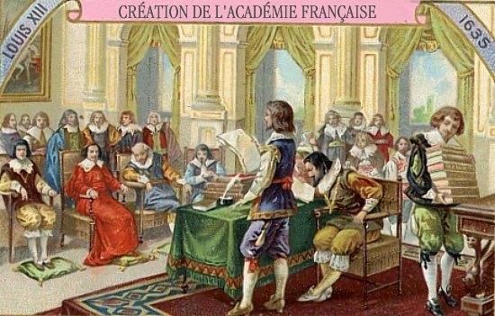LE BON NUMERO - Page 31 Academie-Francaise-2