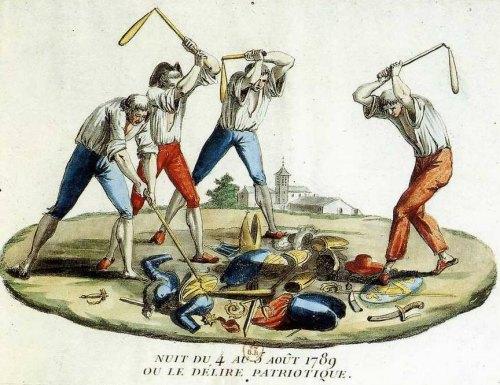 """Résultat de recherche d'images pour """"4 aout 1789"""""""