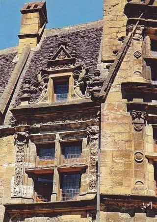 Coutumes et traditions usage des vitres carreaux et for Histoire de la fenetre
