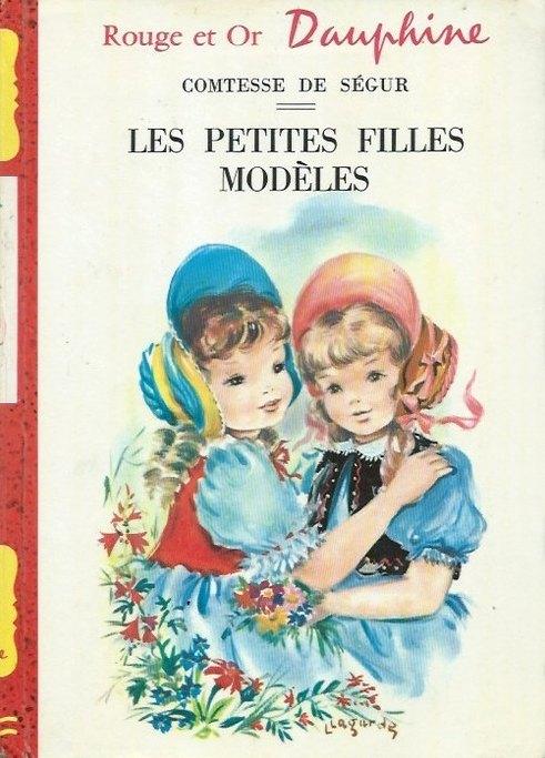 Les Petites filles modèles (éditions Les Presses de la Cité, 1965)