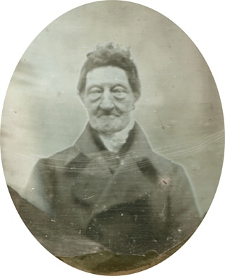 Jean-Jacques Fockedey en 1840