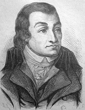 Fouquiter-Tainville, président du Tribunal révolutionnaire