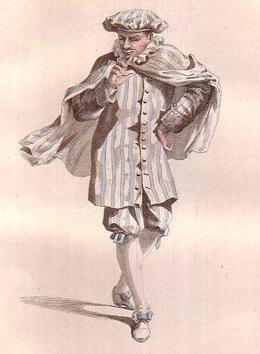 Apprentissage de la langue de shakespeare - 3 3