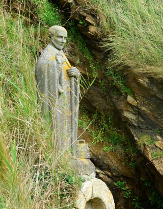L gendes croyances superstitions saint gildas et - Office du tourisme st gildas de rhuys ...