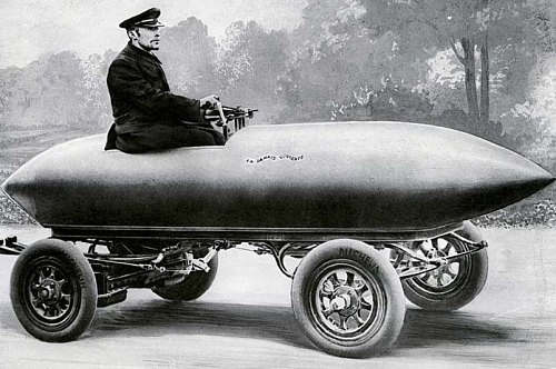 29 avril 1899 la voiture lectrique jamais contente. Black Bedroom Furniture Sets. Home Design Ideas