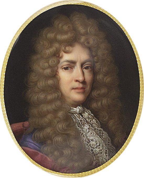 10 mai 1696 mort du moraliste jean de la bruy re histoire magazine et patrimoine. Black Bedroom Furniture Sets. Home Design Ideas