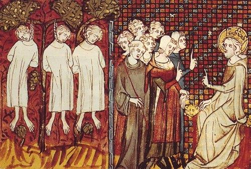 Histoire Des Francais Justice En France Au Moyen Age Du Xiie Au