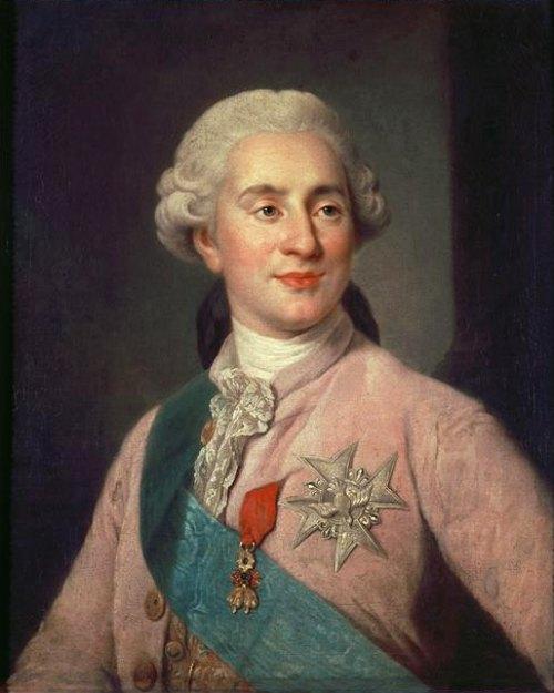 Histoire des Français. Avènement de Louis XVI : royauté, monarchie ...
