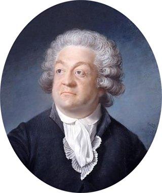 Honoré-Gabriel Riqueti, marquis de Mirabeau