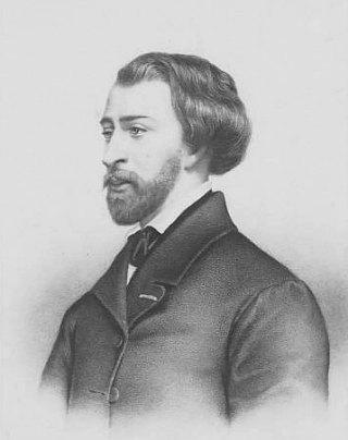 Alfred de Musset — Wikipédia