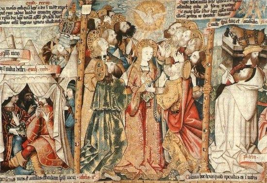 Coutumes et traditions pentec te origine je ne c r monies particuli res et f te des - La chaise longue la part dieu ...