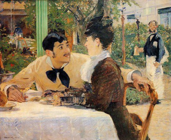 30 avril 1883 mort du peintre impressionniste douard manet histoire magazine et patrimoine. Black Bedroom Furniture Sets. Home Design Ideas