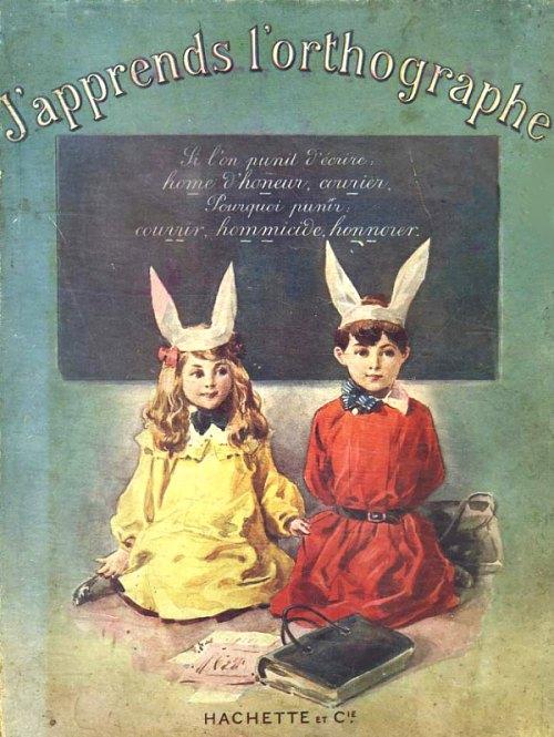 Projet De Reforme De L Orthographe En 1893 Rectorat De Paris Et Simplification Des Mots