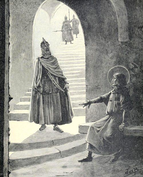 Citations Historiques De Et Liées Au Roi Saint Louis