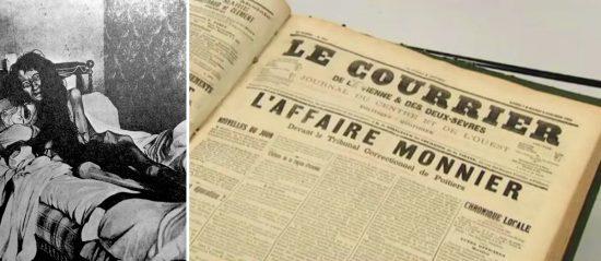 Blanche Monnier : la Séquestrée de Poitiers