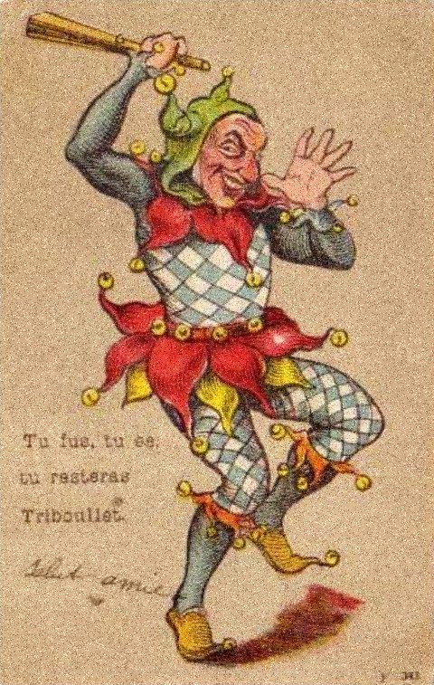 [Jeu] Association d'images - Page 2 Servir-Triboulet