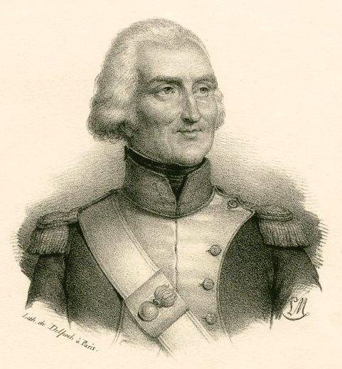 27 juin 1800 Mort du «Premier Grenadier de la République» Theophile-Corret-FB