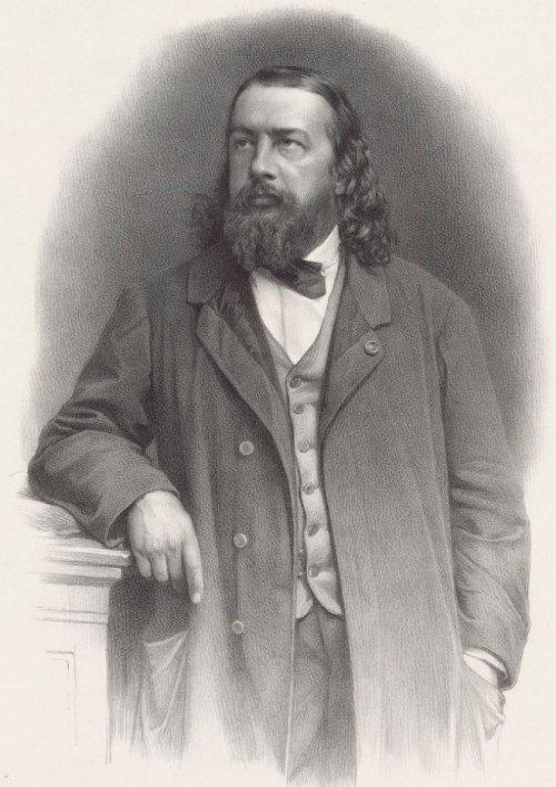 Theophile Gautier poèmes