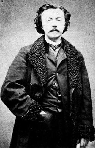 Mathias-Philippe-Auguste de Villiers de L'Isle-Adam
