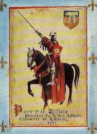 Pierre de L'Isle-Adam