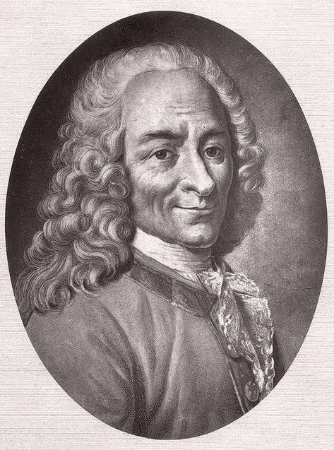 voltaire page encyclop die