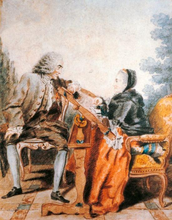 10 septembre 1749 : mort de la mathématicienne et physicienne ...
