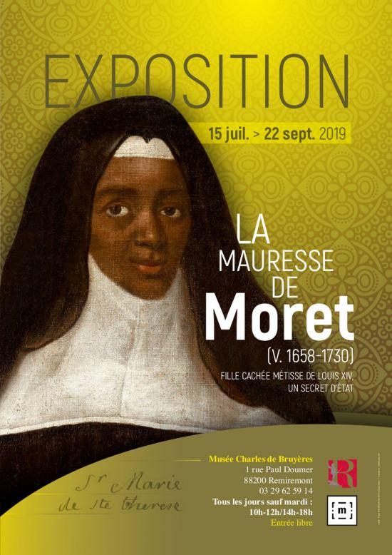 #55 : Une nonne noire née de sang royal ? dans Culture mauresse-moret-2