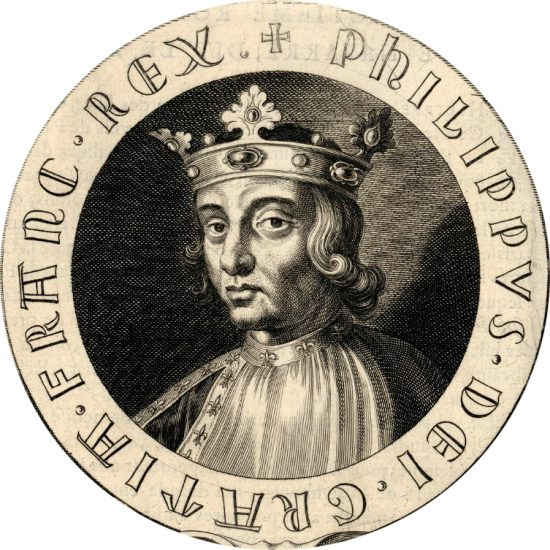 Philippe V le Long